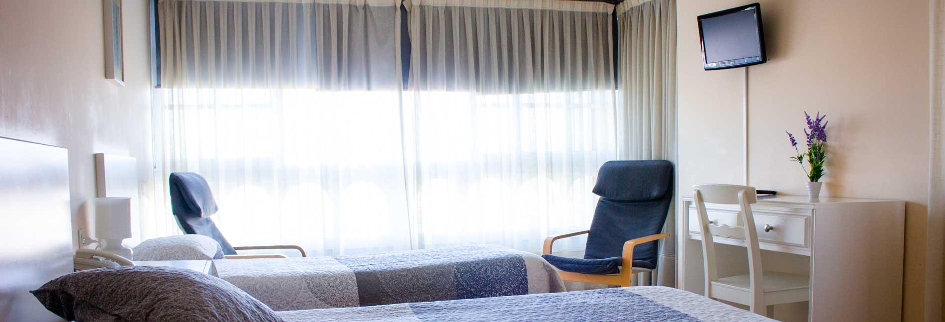 Hotel-Cais-Baiona-habitaciones